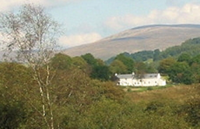 Bed and Breakfast Accommodation in Wales