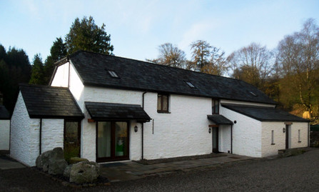 Bunkhouse Accommodation in the Brecon Beacons