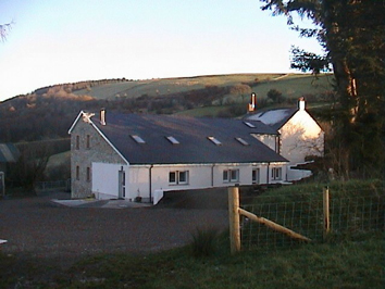 Group Accommodation in Wales