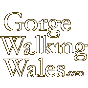 Gorge Walking Wales Logo