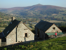 Bunkhouse Accommodation in Wales